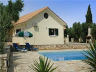 Charming 3 bedroom Villa in Tragaki with Internet Access - Tragaki vacation rentals