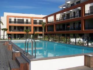 3 pièces Garden Beach - Villeneuve-Loubet vacation rentals