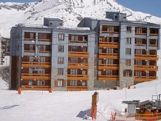 Perfect 3 bedroom Tignes Apartment with Internet Access - Tignes vacation rentals