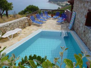 HANNAH - Zakynthos vacation rentals