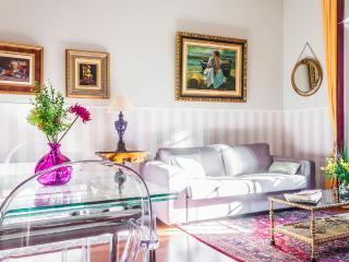 Luxurious Apartment - Madrid - Madrid vacation rentals