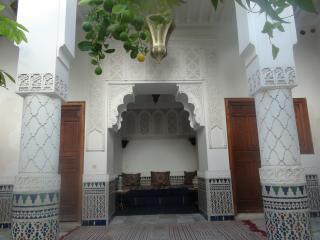 RIAD BEN YOUSSEF - Marrakech vacation rentals