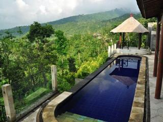 Bali Villa Sartori (North Bali) - Mountain Retreat - Abang vacation rentals