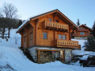 Ski-La Source Les Sorbiers, 4 bedrooms Les Coches - Les Coches vacation rentals