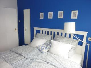Bright 2 bedroom Apartment in Ostseebad Heiligendamm - Ostseebad Heiligendamm vacation rentals