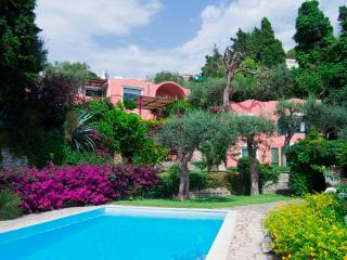 7 bedroom House with Internet Access in Anacapri - Anacapri vacation rentals