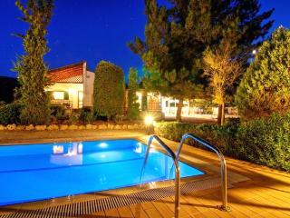 Villa Metochi - Comfort & Privacy - Rethymnon vacation rentals
