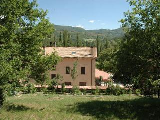 Monti Sibillini Camperato - Preci vacation rentals