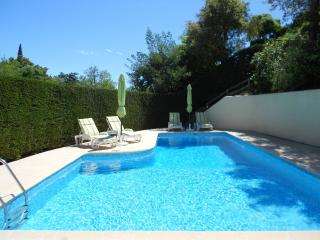 Villa with private pool - Les Issambres vacation rentals