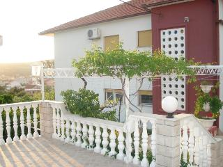 GREEN PARADISE- in calm area with sea view - Vinisce vacation rentals