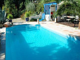 4 bedroom Villa in Magalas, Magalas, France : ref 2244629 - Puissalicon vacation rentals