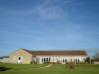 St Michaels Cottage 1 bedroom self catering - Somerton vacation rentals
