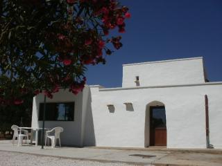 Trullo Bianco - San Vito dei Normanni vacation rentals