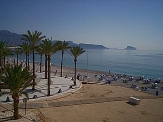 Altea Marina area, near beach, FREE WIFI, sleeps 6 - L'Alfas del Pi vacation rentals