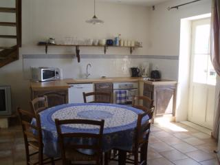 Nice Gite with Shared Outdoor Pool and Balcony - Saint Paul Trois Chateaux vacation rentals