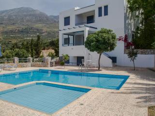 Plakias Villas Thymari & Anemos - Villa Anemos - Lefkogia vacation rentals