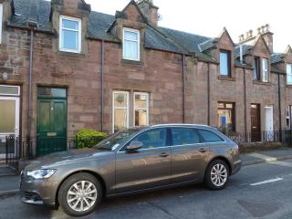 9 Duncraig Street - Inverness vacation rentals