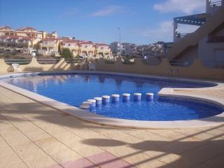 Vista Golf Apartment V701 - Villamartin vacation rentals