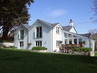 Rosemain, Rock, Cornwall - Rock vacation rentals