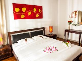 Baan Sandao Beach Front Service Apartment B105 - Hua Hin vacation rentals
