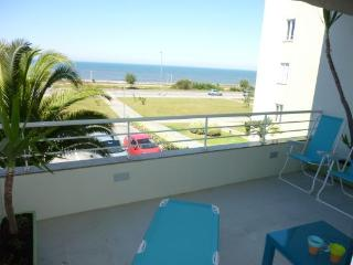 Apartment @ beach front / sea views by Oporto - Espinho vacation rentals