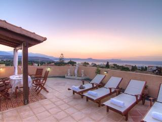 Perfect Villa with Internet Access and A/C - Atsipópoulon vacation rentals