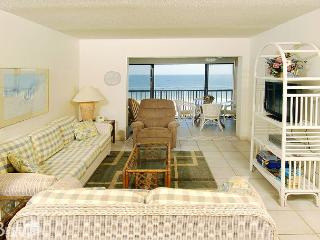 Gulf Tower 4C~Beachfront Condo and Views to go along! Bender Vacation Rentals - Gulf Shores vacation rentals