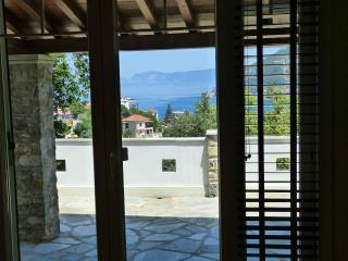 Comfortable 2 bedroom Potami Villa with Internet Access - Potami vacation rentals