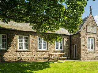 Old School House, Allenheads Hexham Northumberland - Allenheads vacation rentals