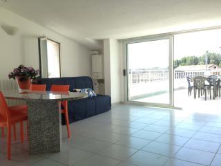 Nice 1 bedroom Townhouse in Ameglia - Ameglia vacation rentals