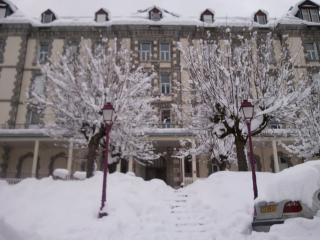 studio de montagne à Barèges - Bareges vacation rentals