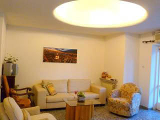 Centrall and Spacious in the Heart of Rechavia - Jerusalem vacation rentals