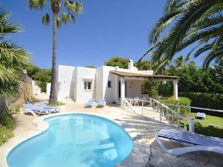 Charming 4 bedroom Villa in Cala d'Or - Cala d'Or vacation rentals