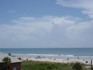 Relaxing Beach Escape Condo - May Rates Discounted - Cocoa Beach vacation rentals