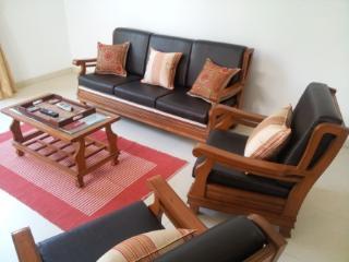 Luxury Villa, Sleeps 6, Arpora, Goa - Arpora vacation rentals