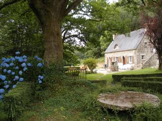 Perfect Watermill in Languidic with Microwave, sleeps 6 - Languidic vacation rentals