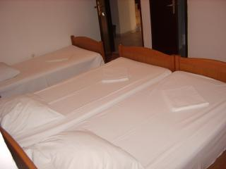 room with 3 bed - Trogir vacation rentals
