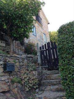 Old Galician House Totally Renovated - Cangas vacation rentals