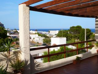 Bright 4 bedroom Las Negras House with Elevator Access - Las Negras vacation rentals