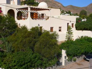 Bright 4 bedroom House in Las Negras - Las Negras vacation rentals