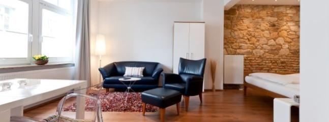 Alte Bäckerei - Backstube, exclusiv, Designerbad - Heppenheim vacation rentals