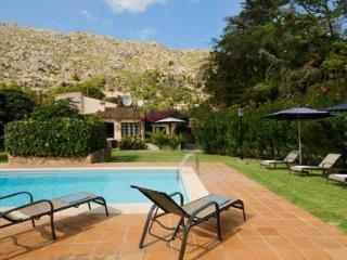 Villa Llobera - Pollenca vacation rentals