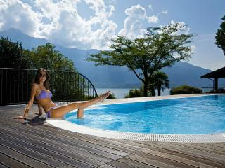 Nice 4 bedroom Villa in Gera Lario - Gera Lario vacation rentals
