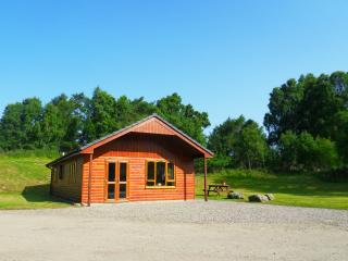 Guisachan lodge at Lochletter Lodges - Drumnadrochit vacation rentals
