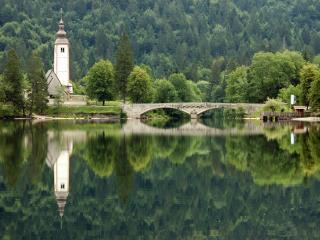 APARTMA ŽVAN BITNJE BOHINJ - Bohinjska Bistrica vacation rentals