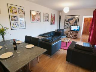 Cynlas Lodge - Caernarfon vacation rentals