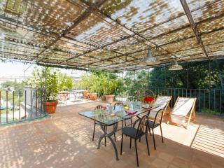 Fortuny Villa-Cesare + Balcony - Rome vacation rentals