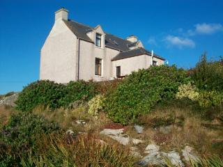 Lovely South Uist vacation Cottage with Kettle - South Uist vacation rentals