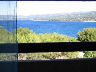 Romantic 1 bedroom Apartment in Saint Cyr sur mer - Saint Cyr sur mer vacation rentals