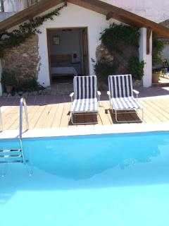 3 bedroom Cottage with Internet Access in Salir do Porto - Salir do Porto vacation rentals